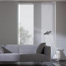 """Flächenvorhang """"Tess"""", 1 Flächenvorhang - Ihr wohl elegantester Sonnenschutz."""