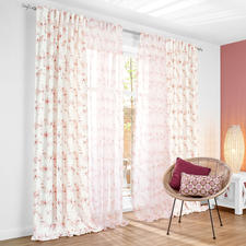 """Vorhang """"Alva"""", 1 Vorhang - Verdunkelung, die man weder sieht noch fühlt."""