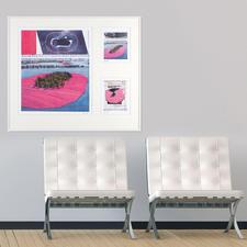 Weltberühmt und aussergewöhnlich – die Werke Christos und Jeanne-Claudes.