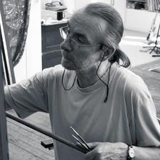 Willi Kissmer (1951-2018)