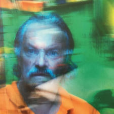Portrait von Axel Kentsch.