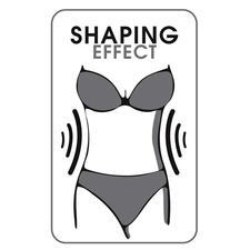 Starkes Shaping-Level