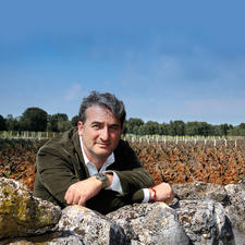 Weinmacher Gianfranco Fino