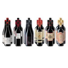 Weinsammlung - Die kleine Rotwein-Sammlung Frühjahr/Sommer 2020, 24 Flaschen - Wenn Sie einen kleinen, gut gewählten Weinvorrat anlegen möchten, ist dies jetzt besonders leicht.