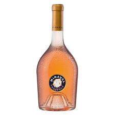 Miraval, Jolie-Pitt & Perrin, Côtes de Provence, Frankreich - Der erste Rosé in der Top-100-Liste des Wine Spectators. In 37 Jahren. (Ausgabe vom 31.12.2013)