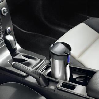 Autoseal® Thermo-Trinkbecher Wirklich auslaufsicher. Und tropffrei.