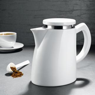 SoftBrew®-Coffeemaker Handgebrühter Kaffee wie zu Omas Zeiten – jetzt genial einfach und schnell.