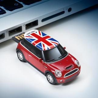 USB-Modellfahrzeuge Ihr wohl aussergewöhnlichster Datenspeicher. Massstabsgetreue Modellfahrzeuge mit versenkbarem USB-Stick.