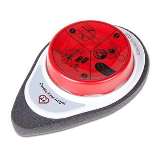 Cardio First Angel Ein Lebensretter für 94.95 Fr. Hilft bei einem Herzstillstand, die richtige Herz-Druck-Massage zu geben.