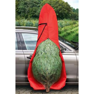 Tannenbaum-Tasche Keine Nadeln im Auto, in der Wohnung. Passend für Bäume bis 2,50 Meter Höhe.