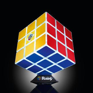 Rubik's® Cube Light Anspruchsvolle Denksportaufgabe, Kultikone und Hingucker zugleich.