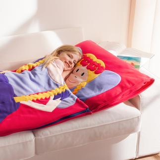 Snuggle Sac 100 % pflegeleicht. Ideal auch für empfindliche Schläfer.