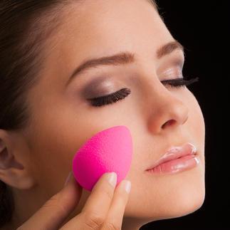 beautyblender® Make-up auftragen wie die Profis. Mit dem beautyblender® – dem Original aus den USA.