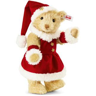 Steiff Mrs Santa Claus Teddybär 2015 Steiff Mrs Santa Claus Teddybär 2015 in limitierter Edition.