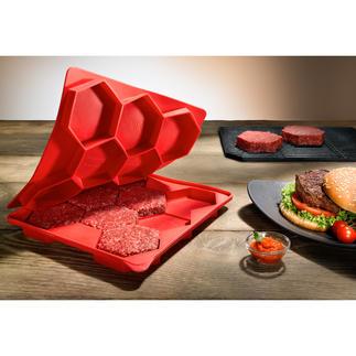 Burger Master® 8 perfekte Hamburger – schnell und einfach wie nie.