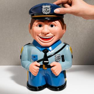 Sprechende Keksdose Der perfekte Sicherheitsdienst für Ihre heissgeliebten Naschsachen.