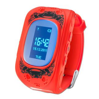 Child Guard Watch Auch ohne eigenes Kinder-Handy: Jetzt können Sie Ihren Liebling jederzeit erreichen. Und in Echtzeit orten.
