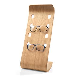 Brillen-Etagere Ihre stylishen (Sonnen-) Brillen werden jetzt zum Blickfang.