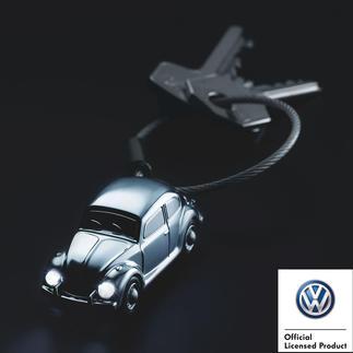 """Schlüsselanhängerlicht """"Light Beetle 1964"""" oder """"T1 Bulli 1962"""" Kultobjekt, Talisman, schön als Geschenk: der 64er-Käfer oder der 62er-T1 VW Bus als Schlüsselringleuchte."""