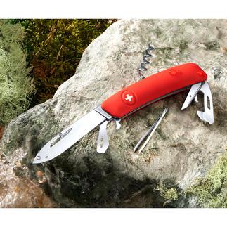 SWIZA Taschenmesser D03 Schon preisgekrönt: die neue Generation des Schweizer Messers. Unentbehrliches Tool und Lifestyle-Accessoire zugleich.