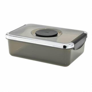 WMF KÜCHENminis Salat-to-go Box Die bessere Salat-Box: bewahrt Salat & Dressing appetitlich getrennt.