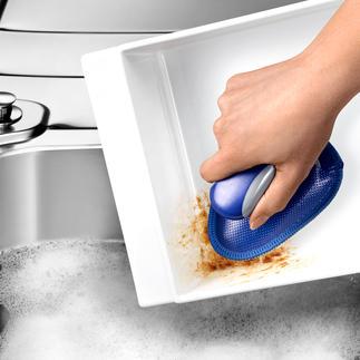 Power-Reinigungs-Duo Das Power-Duo für perfekte Sauberkeit und strahlenden Glanz. Ersatz für viele Reinigungsschwämme und ‑tücher.