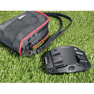 Braun® Full HD Cap-Cam Die geniale Cap-Cam: filmt und fotografiert in Full-HD-Qualität. Und hält Ihnen beide Hände frei.