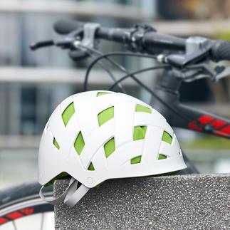 Fahrradhelm Rockwell Urban Der Fahrradhelm mit optimalem Aufprallschutz und perfekter Passform.