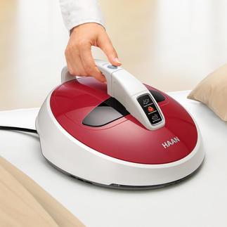 Hygiene-Sauger VFE-7000 Schützen Sie sich vor Milben, Keimen und Mikroben in Ihrem Bett.
