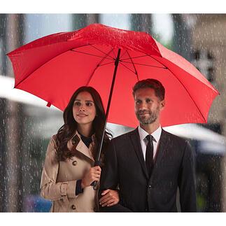 UltraleichterXL-Schirm Das Leichtgewicht unter den extragrossen Regen- und Sonnenschirmen. Von Knirps®.