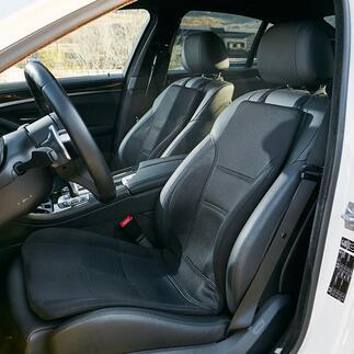 P!NTOSitzauflage Driver oder Standard Wer weiss mehr über richtiges Sitzen als die Frau, die Tausende massgeschneiderte Sitzlösungen für Menschen mit Handicap gefertigt hat.