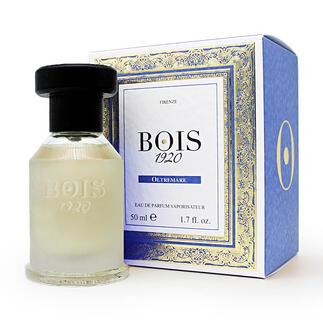 Das maritime Eau de Parfum für Damen und Herren. Made in Italy von Bois 1920.