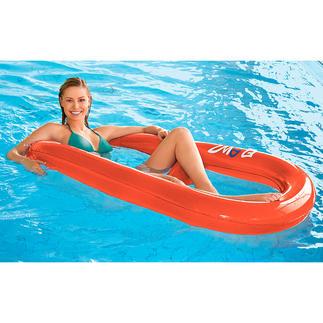 Flowz® Surf Couch Vielseitiger als eine Luftmatratze. Und viel erfrischender.