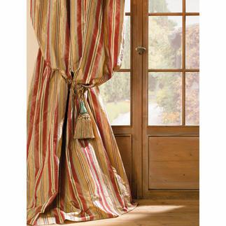 """Vorhang """"Striato"""" Das behagliche Flair des Farmhouse Styles. Original aus den USA."""