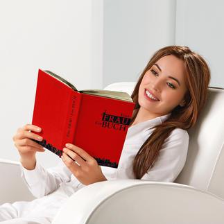 """""""Eine Frau – Ein Buch"""" 120 Tipps und Tricks für alle Lebenslagen. Von vielen Frauen-Journalen hochgelobt."""
