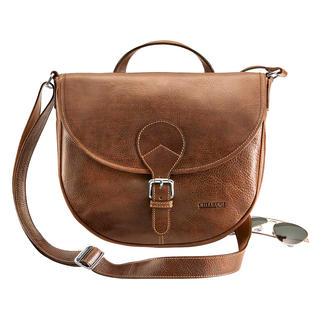 Stewardess-Tasche It-Bag und Modeklassiker zugleich. Von Chiarugi/Florenz. (Zu einem sehr erfreulichen Preis.)