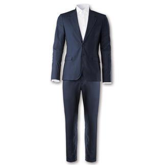 Costume National Slimline-Anzug Angesagter Slim-Cut ohne Kompromisse.