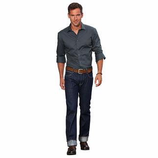 Lee® Selvage-Jeans Hollywood-Legenden wie James Dean und Marlon Brando machten Selvage Jeans von Lee® weltberühmt.