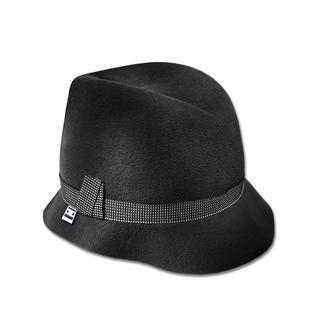 Ellen Paulssen Damen-Trilby Der berühmte Trilby-Hut der Sixties – 2015 das Mode-Accessoire für Damen.