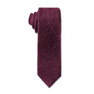 Fumagalli Tweed-Krawatte Seltener Klassiker: Die Krawatte aus echtem britischen Tweed. Handgefertigt von Fumagalli, seit 1891.