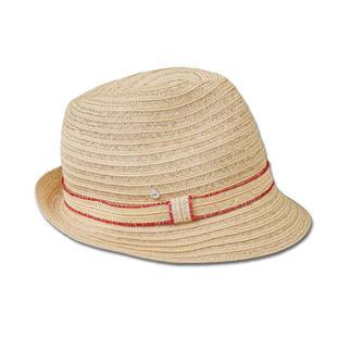 Stilvoller UV-Schutz: Der Hanf-Trilby mit Lichtschutzfaktor 60. Handgeflochten von Mayser. Ohne Sorge packen Sie diesen Hut ins Reisegepäck. Und holen ihn unbeschadet wieder heraus.