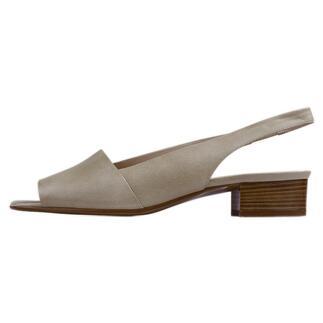 Die perfekte Sandalette - in zeitlosem Design und vollendeter Passform. Ideal zu allen Sommer-Looks. Durch komfortable Polsterung und superweichem, seidigem Chevreau-Leder ist die Sandalette immer bequem.