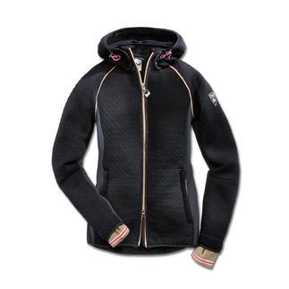 """Funktional wie Softshell, chic wie Strick: Die """"Knitshell™""""-Jacken von Dale of Norway. Viel stilvoller und eleganter als Softshell, das nur sportlich wirkt. Regenfest, winddicht und atmungsaktiv."""