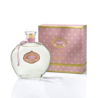 Das Eau de Parfum Joséphine von Rancé: 1804 kreiert für Napoleons grosse Liebe. Eine Parfum-Rarität nach überlieferter Familien-Rezeptur des Dufthauses Rancé von 1795.