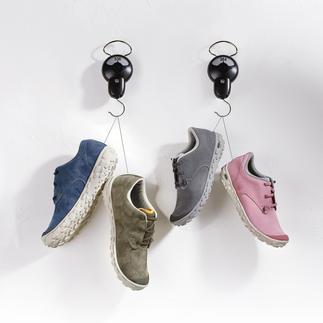 Die ultraleicht-Sneakers aus atmungsaktivem Canvas-Gewebe. Robust, wasser- und schmutzabweisend. Für Damen und Herren.