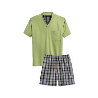 Der Lieblings-Pyjama für nur 89.- Fr. Reine Baumwolle, sauber verarbeitet, made in Germany.