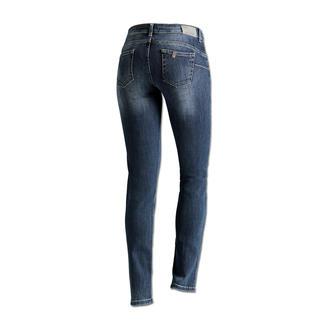 """Der Klassiker von Liu Jo Jeans: Die """"Bottom up""""-Jeans. Stets perfekter, herrlich bequemer Sitz. Zaubert einen knackigen Po."""