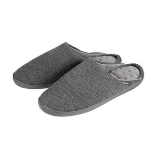 Der patentierte PillowStep™-Hausschuh aus Memory-Foam. Grosser Komfort zum erschwinglichen Preis