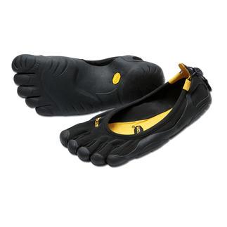 Die original FiveFingers® von Vibram®: ultraleicht und herrlich flexibel. So gesund und entspannend wie Barfusslaufen, aber ohne Verletzungen und schmutzige Füsse.