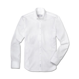 BDO New Line-Shirt BDO-Shirt: Das Button-down-Oxford-Hemd im modernen Slim-Fit-Schnitt.